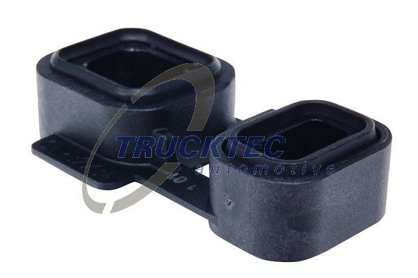 TRUCKTEC AUTOMOTIVE: Original Wellendichtring, Schaltgetriebe 08.25.035 ()