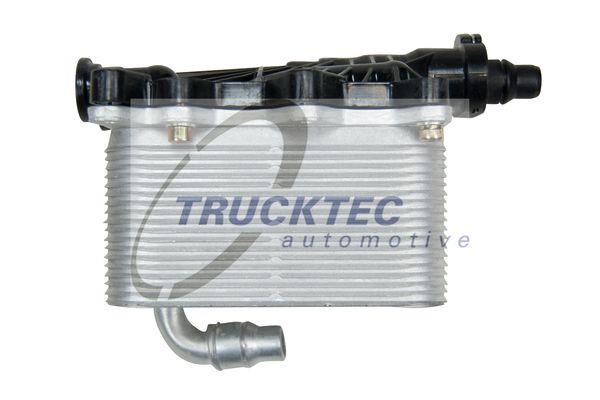 BMW Z1 Getriebeölkühler - Original TRUCKTEC AUTOMOTIVE 08.25.036