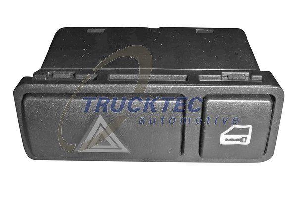 TRUCKTEC AUTOMOTIVE: Original Warnblinkschalter 08.42.016 ()