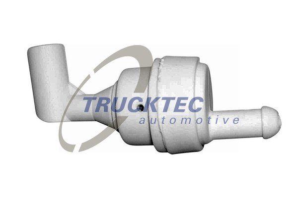 TRUCKTEC AUTOMOTIVE: Original Verbindungsstück, Waschwasserleitung 08.42.022 ()