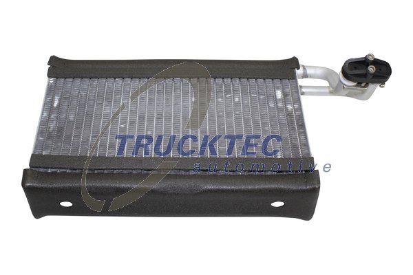 TRUCKTEC AUTOMOTIVE: Original Verdampfer Klimaanlage 08.59.041 ()