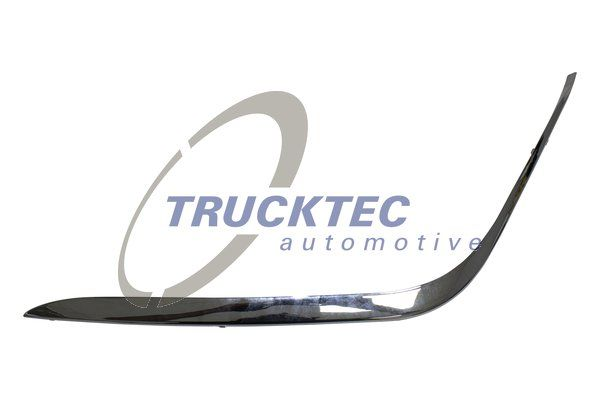 Comprare 08.62.110 TRUCKTEC AUTOMOTIVE anteriore Sx Mostrina, Paraurti 08.62.110 poco costoso