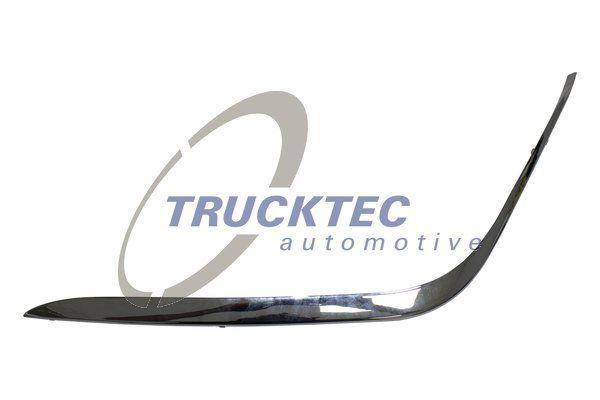 Modanatura paraurti 08.62.110 TRUCKTEC AUTOMOTIVE — Solo ricambi nuovi
