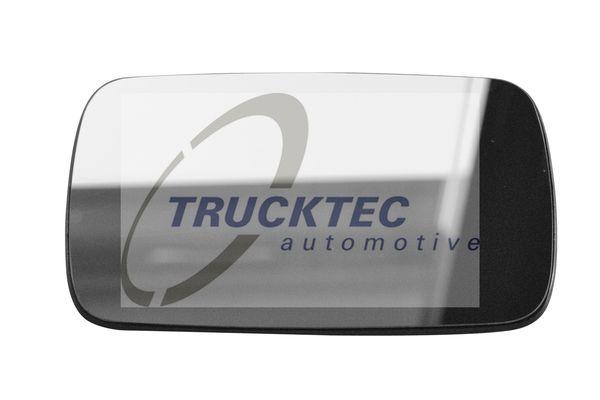 Vetro specchio 08.62.272 TRUCKTEC AUTOMOTIVE — Solo ricambi nuovi
