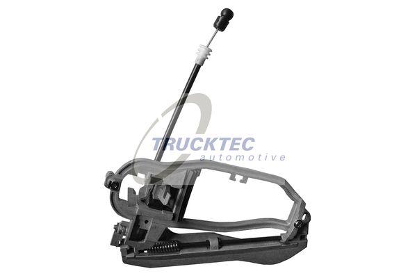 TRUCKTEC AUTOMOTIVE: Original Heckklappengriff 08.62.810 ()