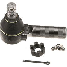 JTE656 TRW mit Zubehör Konusmaß: 16mm, Gewindemaß: M21x1,5 Spurstangenkopf JTE656 günstig kaufen