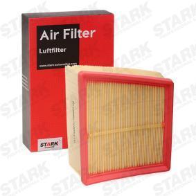 1 BOSCH Filtro aria Cartuccia filtro B-MAX B-MAX Van ECOSPORT FIESTA VI DEMIO