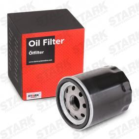SKOF-0860007 STARK Ø: 66mm, Höhe: 76mm Ölfilter SKOF-0860007 günstig kaufen
