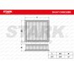 Luftfilter SKAF-0060288 — aktuelle Top OE 13 71 8 511 668 Ersatzteile-Angebote