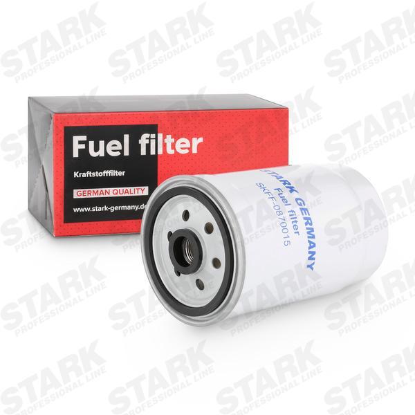 Comprare SKFF-0870015 STARK Filtro ad avvitamento Alt.: 155mm Filtro carburante SKFF-0870015 poco costoso