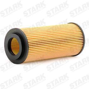 SKOF-0860014 STARK Innendurchmesser: 31,5mm, Ø: 65mm, Höhe: 153mm Ölfilter SKOF-0860014 günstig kaufen