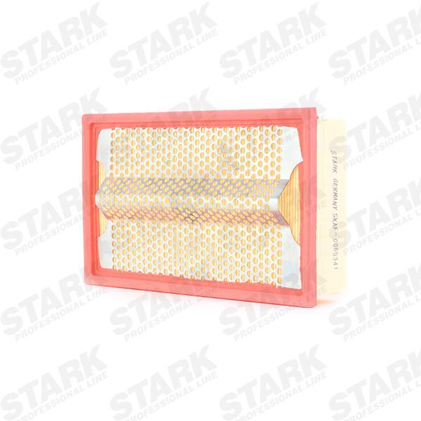 STARK: Original Motorluftfilter SKAF-0060341 (Länge: 287mm, Länge: 287mm, Breite: 171mm, Höhe: 56mm)