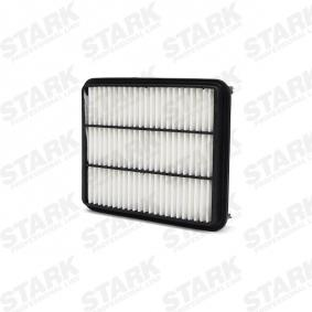 Air Filter SKAF-0060344 for DODGE STRATUS at a discount — buy now!