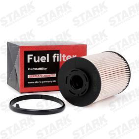 Pirkti SKFF-0870055 STARK su sandarikliu aukštis: 113mm Kuro filtras SKFF-0870055 nebrangu