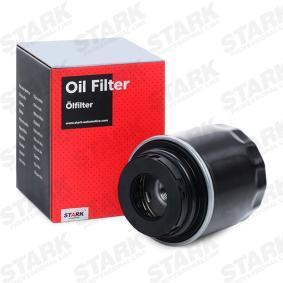 SKOF-0860035 STARK Ø: 76mm, Höhe: 93mm Ölfilter SKOF-0860035 günstig kaufen