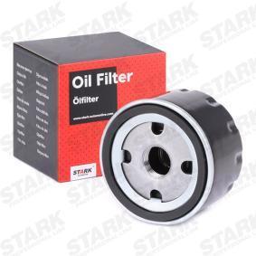 Купете SKOF-0860042 STARK навиващ филтър Ø: 78,8мм, височина: 50,5мм Маслен филтър SKOF-0860042 евтино