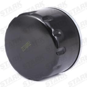 SKOF-0860042 Маслен филтър STARK - опит