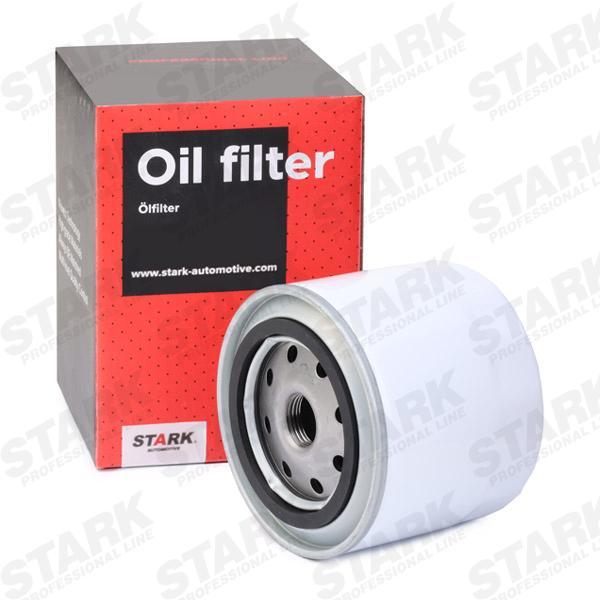 Achetez Filtration STARK SKOF-0860046 (Diamètre intérieur 2: 62mm, Diamètre intérieur 2: 71mm, Ø: 93mm, Hauteur: 85mm) à un rapport qualité-prix exceptionnel