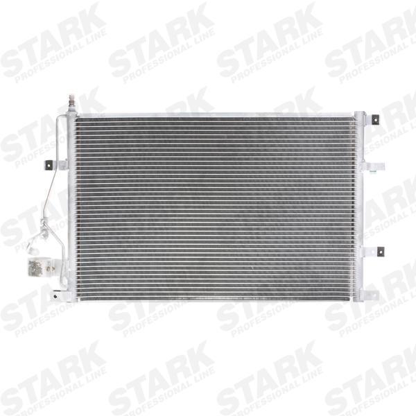 STARK: Original Kondensator Klimaanlage SKCD-0110045 (Kältemittel: R 134a, Netzmaße: 635 x 425 x 20 mm)