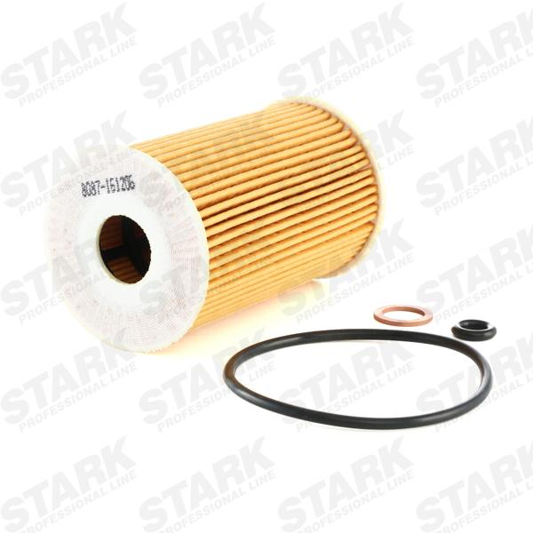 Kia K2500 STARK Filtro de aceite SKOF-0860091