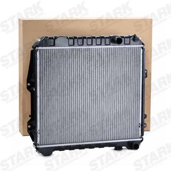 STARK Kühler, Motorkühlung SKRD-0120363