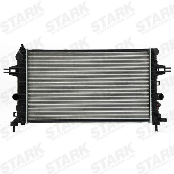 Autokühler SKRD-0120366 Opel ASTRA 2014
