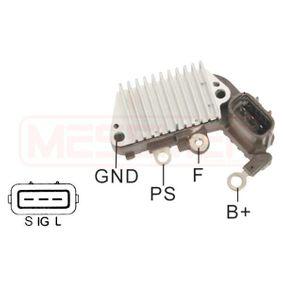 215665 ERA Spannung: 14,4V Generatorregler 215665 günstig kaufen