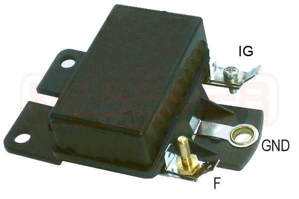 215363 ERA Spannung: 14,5V Generatorregler 215363 günstig kaufen
