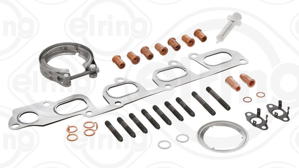 Montagesatz Turbolader ELRING 323.400