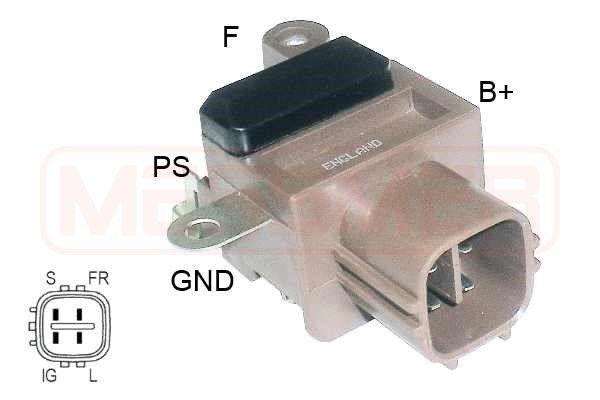 ERA: Original Generatorregler 215996 ()