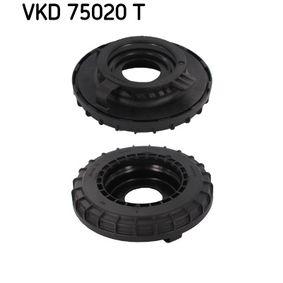 VKD75020T Rullager, fjäderbenslager SKF - Upplev rabatterade priser
