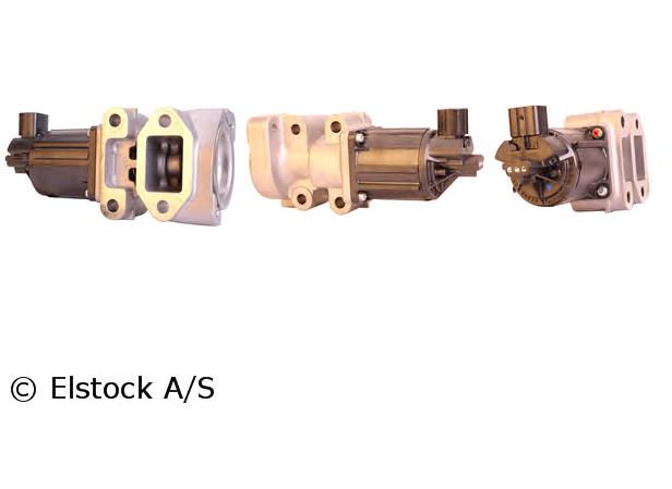 ELSTOCK AGR-Ventil 72-0150
