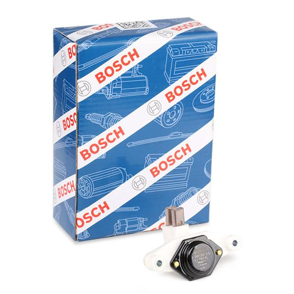 Accesorios y recambios BMW M1 1979: Regulador del alternador BOSCH F 04R 320 375 a un precio bajo, ¡comprar ahora!