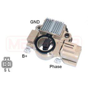 216126 ERA Spannung: 14,5V Generatorregler 216126 günstig kaufen