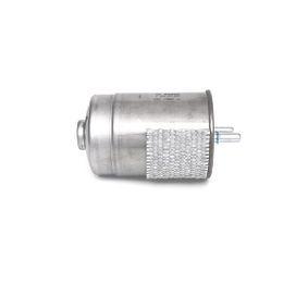 F026402850 Kraftstofffilter BOSCH Erfahrung