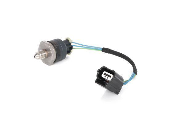 BOSCH: Original Sensor, Kraftstoffdruck 0 261 545 047 ()