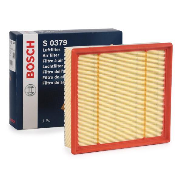 Filtro aria BOSCH F 026 400 379 Recensioni