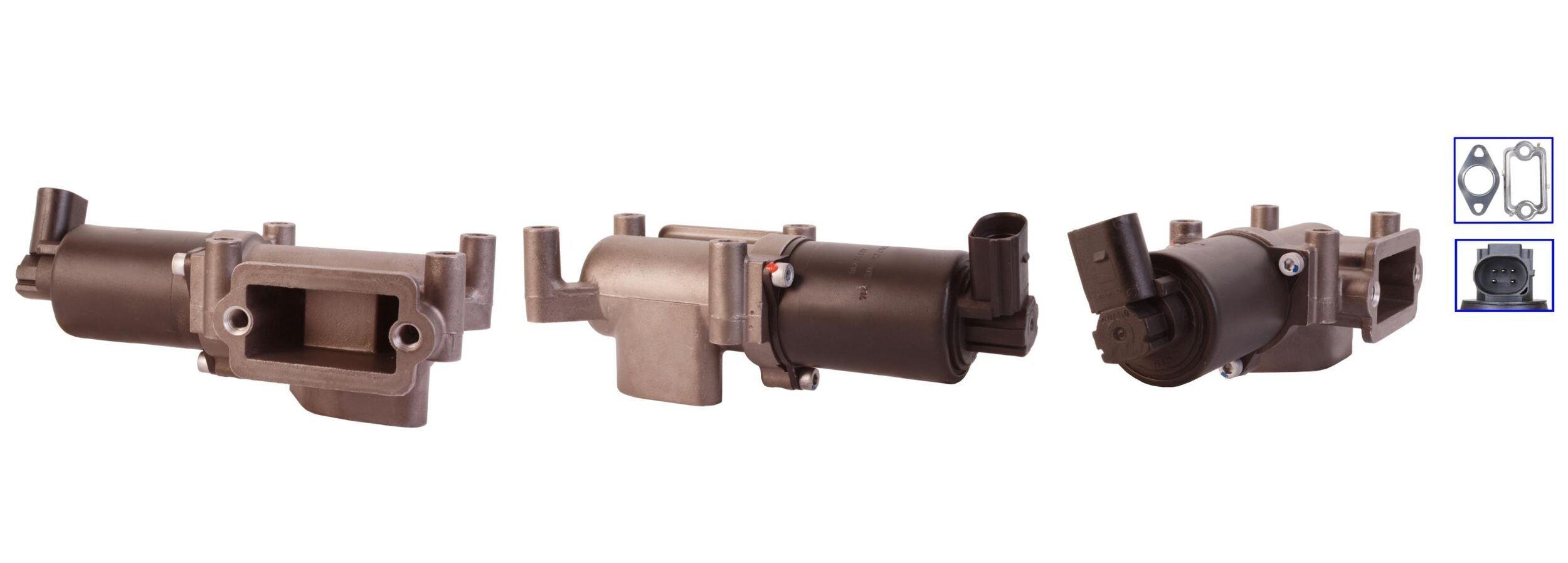 72-0059 ELSTOCK elektrisch, mit Dichtungen Anschlussanzahl: 5 AGR-Ventil 72-0059 günstig kaufen
