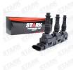 Unité de bobine d'allumage SKCO-0070248 STARK — seulement des pièces neuves