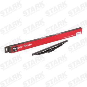 Compre e substitua Escova do limpa-vidros STARK SKWIB-0940037