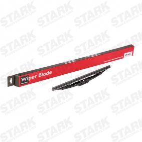Kupite in zamenjajte Metlica brisalnika stekel STARK SKWIB-0940037