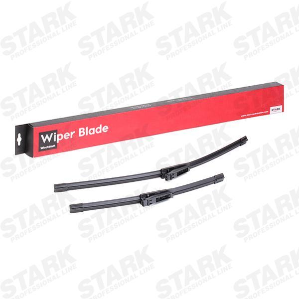 Balai d'essuie-glace STARK SKWIB-0940048 Avis