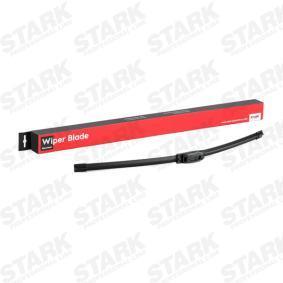 SKWIB-0940064 STARK vorne, Rahmenlos, Länge: 600mm Wischblatt SKWIB-0940064 günstig kaufen