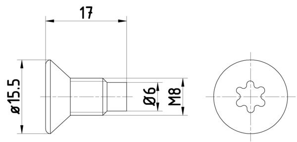 Schraube, Bremsscheibe TEXTAR TPM0004 Bewertungen