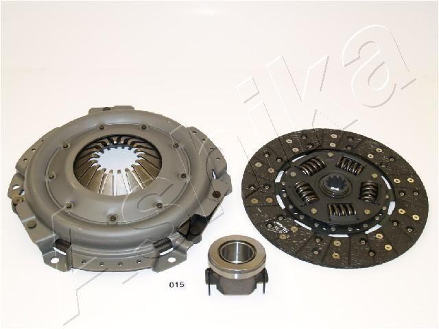 Clutch kit 92-00-015 ASHIKA — only new parts