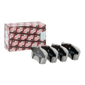 50-08-809 ASHIKA Vorderachse Höhe: 45,6mm, Dicke/Stärke: 14,4mm Bremsbelagsatz, Scheibenbremse 50-08-809 günstig kaufen
