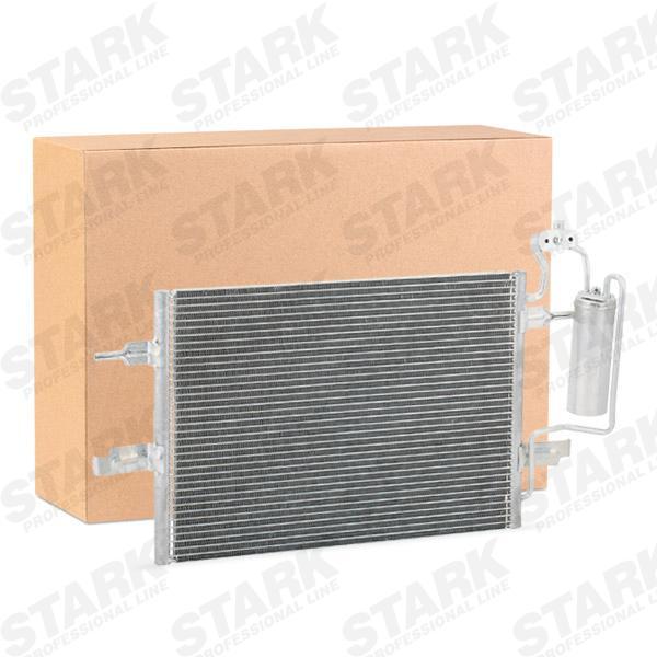 Kondensator KlimaanlageSEAT ALHAMBRA Ford VW Seat Klimakühler
