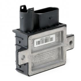 GSE105 Control Unit, glow plug system BERU - Cheap brand products
