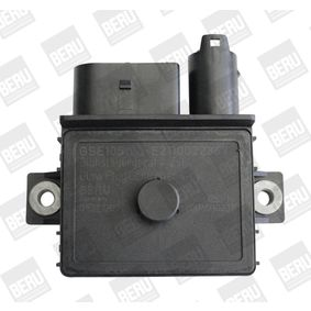GSE105 Control Unit, glow plug system BERU - Experience and discount prices