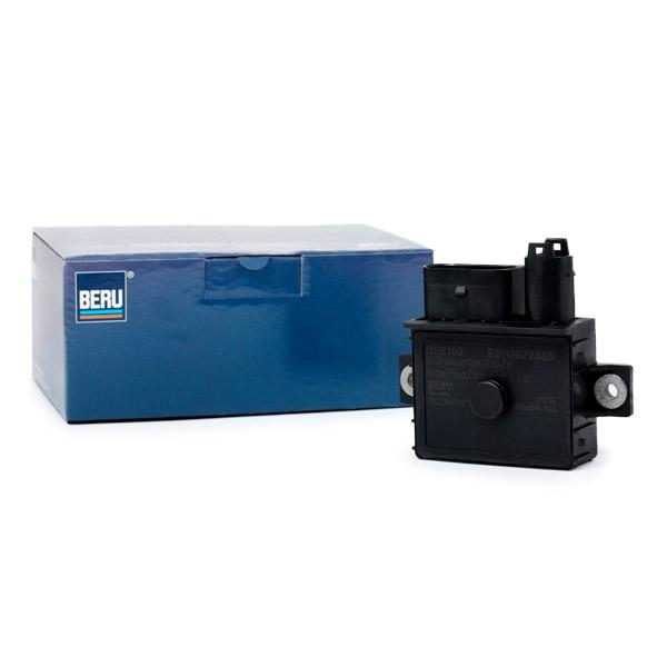 Control Unit, glow plug system BERU GSE108 Reviews